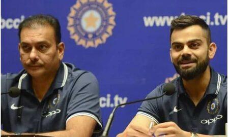 World Cup 2019 Captain Virat Kohli