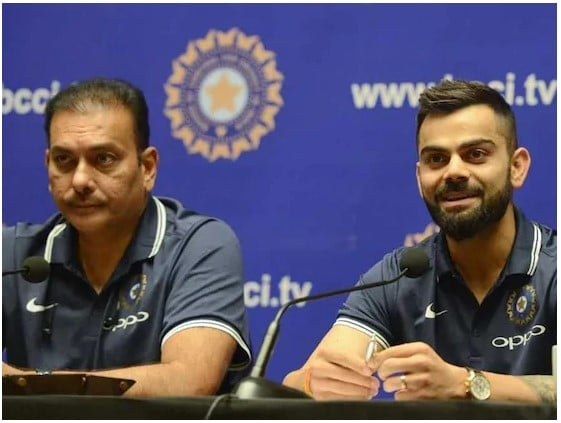 World Cup 2019 Captain Virat Kohli