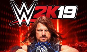 WWE 2K19 Full Version Free Download