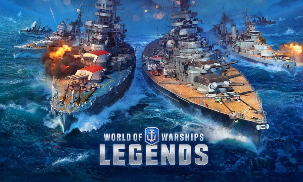 World of Warships PC Version Full Game Free Download