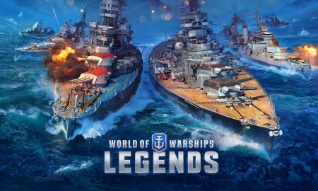 World of Warships PC Version Full Game Free Download