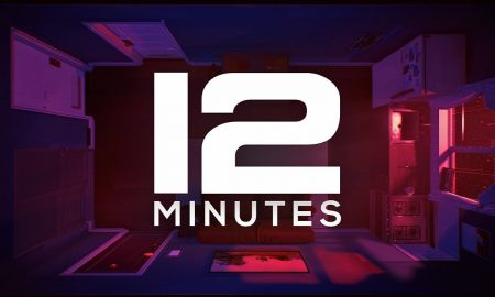 Twelve Minutes 12 PC Version Full Game Free Download