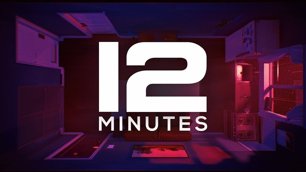 Free Download Full Game Twelve Minutes 12 Xbox One Version