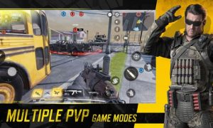 Call of Duty Mobile Globally Release LIVE Android Full Version Game Free Download