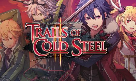 The Legend of Heroes Trails of Cold Steel II PC Version Full Game Free Download