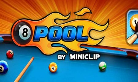 8 Ball Pool Mobile Android Full WORKING Mod APK Free Download