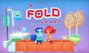 A Fold Apart PC Version Full Game Free Download
