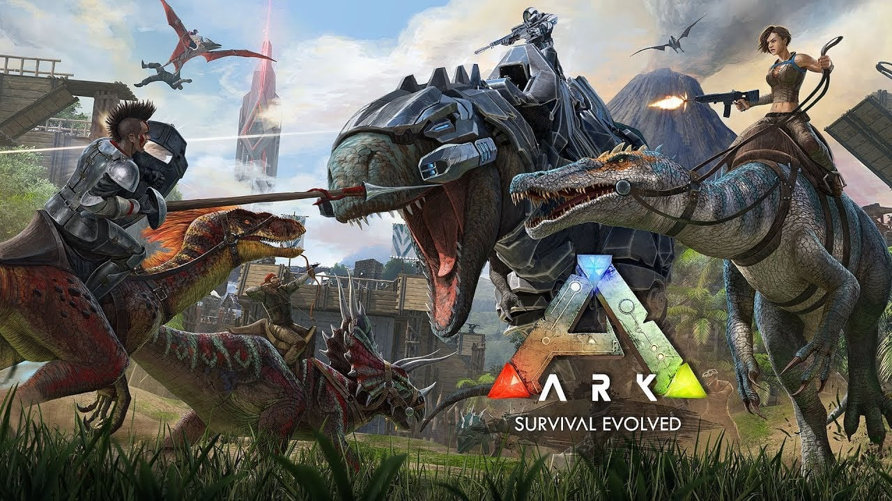 Ark Survival Evolved Update Version 2.02 New Full Patch Notes PC PS4 Xbox One Full Details Here 2019