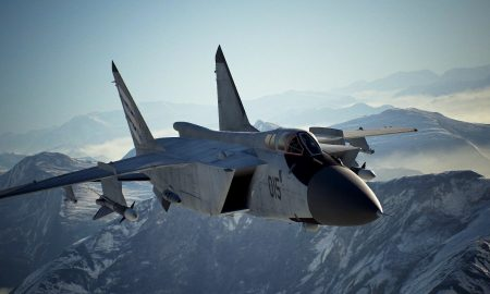 Ace Combat 7 PC Version Full Game Free Download