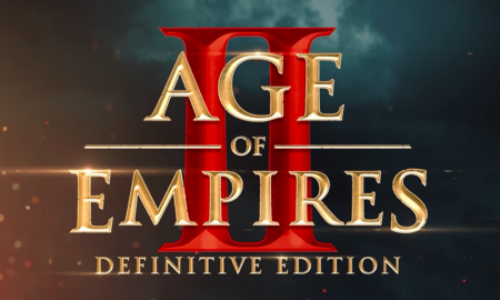 Age of Empires II Definitive Edition PC Version Full Game Free Download