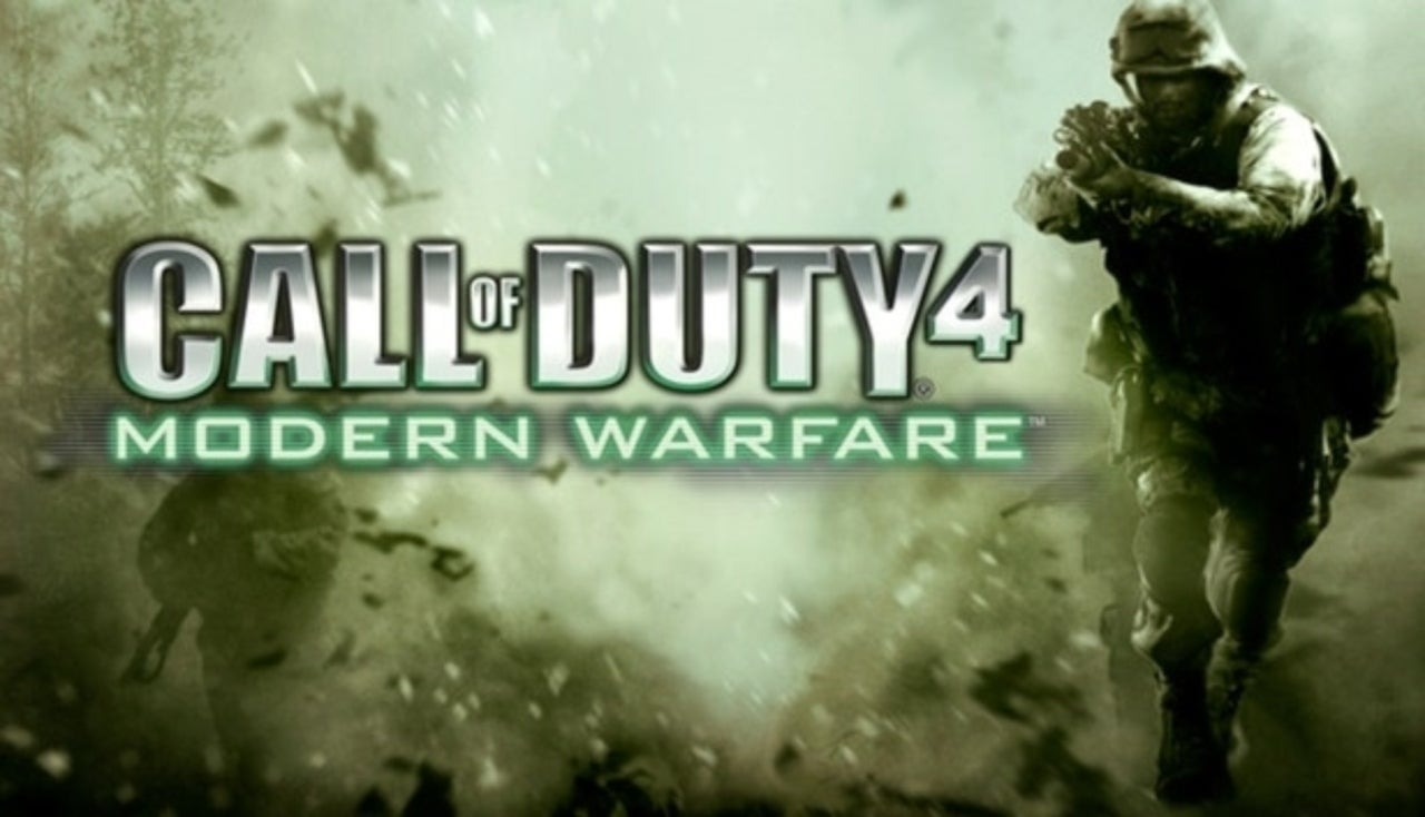 Call Of Duty 4 Modern Warfare Ps3 Version Full Game Free Download Gf