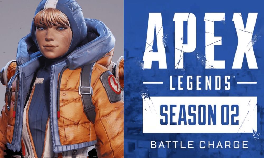 Apex Legends Season 2 PC Version Full Game Free Download