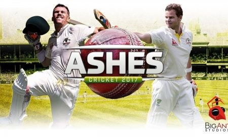 Ashes Cricket PC Version Full Game Free Download
