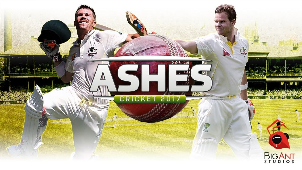 Ashes Cricket Update Version 1.11 Patch Notes For PS4 Xbox One PC Full Details Here  FrontLine