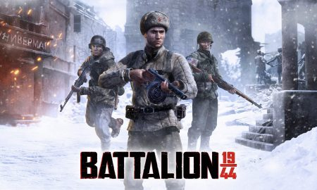 BATTALION 1944 PC Version Full Game Free Download