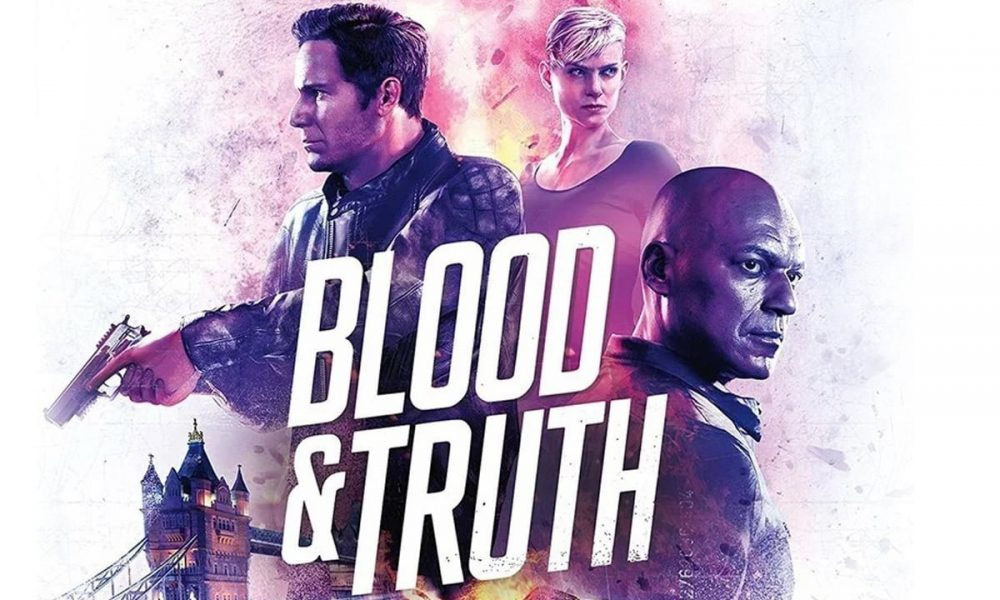 Blood and Truth PC Full Version Free Download · FrontLine Gaming