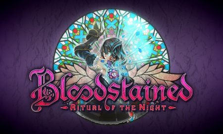 Bloodstained Ritual of the Night PC Version Full Game Free Download