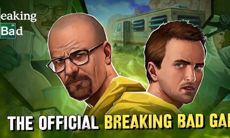 Breaking Bad Criminal Elements Mobile Android Full WORKING Mod APK Free Download