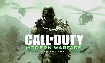 COD Modern Warfare Remastered Update 1.15 Released Full Details Here