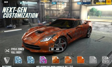 CSR Racing 2 Games Android WORKING Mod APK Download 2019