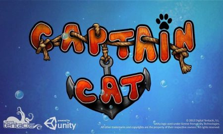 Captain Cat Nintendo Switch Version Full Game Free Download