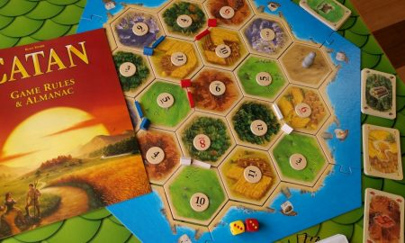 Catan PC Version Full Game Free Download
