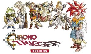 Chrono Trigger PC Version Full Game Free Download