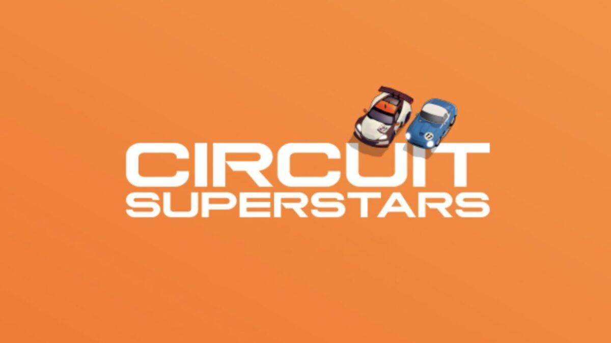 Circuit Superstars PC Version Full Game Free Download