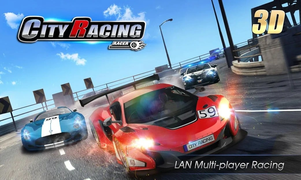 City Racing 3d Games Android Working Mod Apk Download 2019