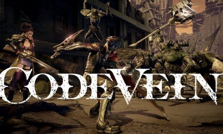 Code Vein PC Version Full Game Free Download