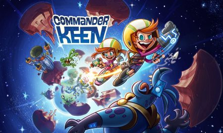 Commander Keen PC Version Full Game Free Download