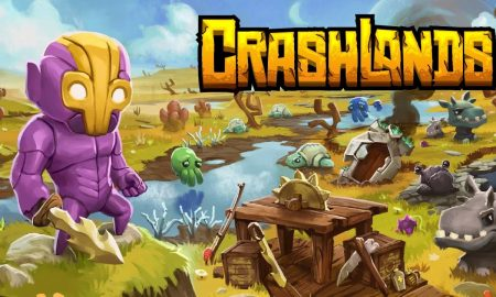 Crashlands Mobile Android WORKING Mod APK Download