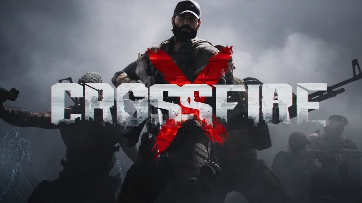 Crossfire X Xbox One Version Full Game Free Download  FrontLine Gaming
