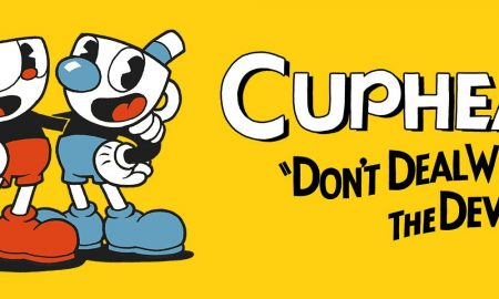 Cuphead PC Version Full Game Free Download