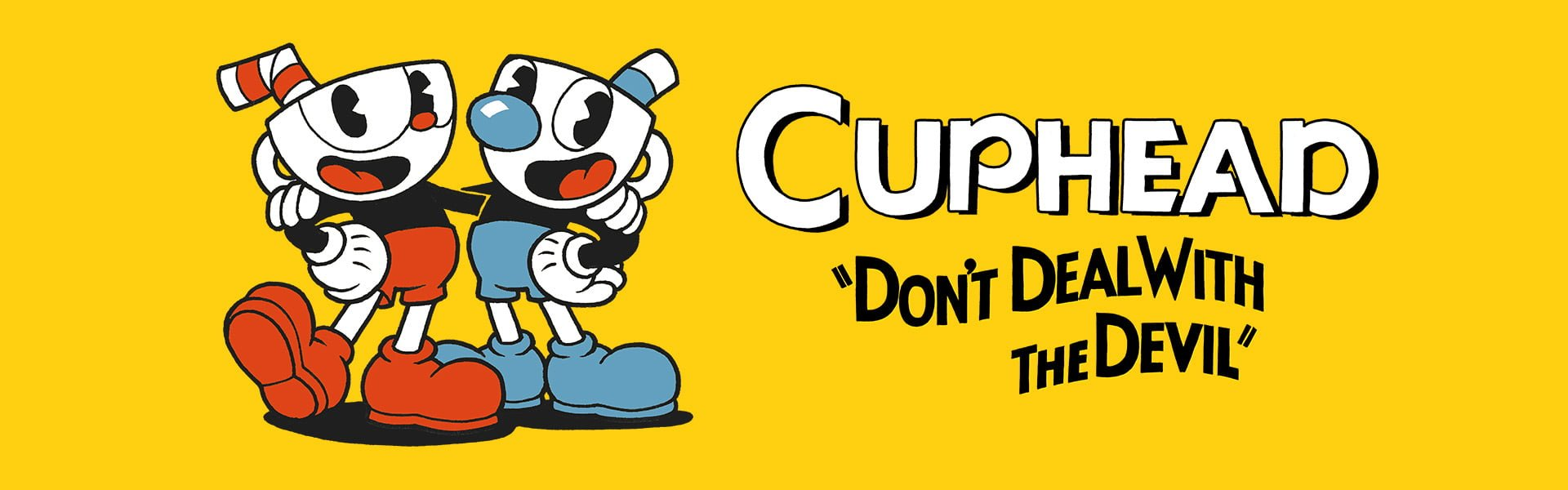 Cuphead PS4 Version Full Game Free Download - FrontLine Gaming