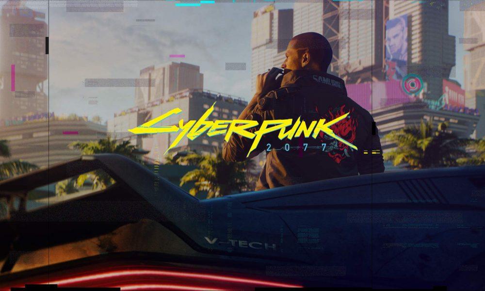 Cyberpunk 2077 Full Version Free Download