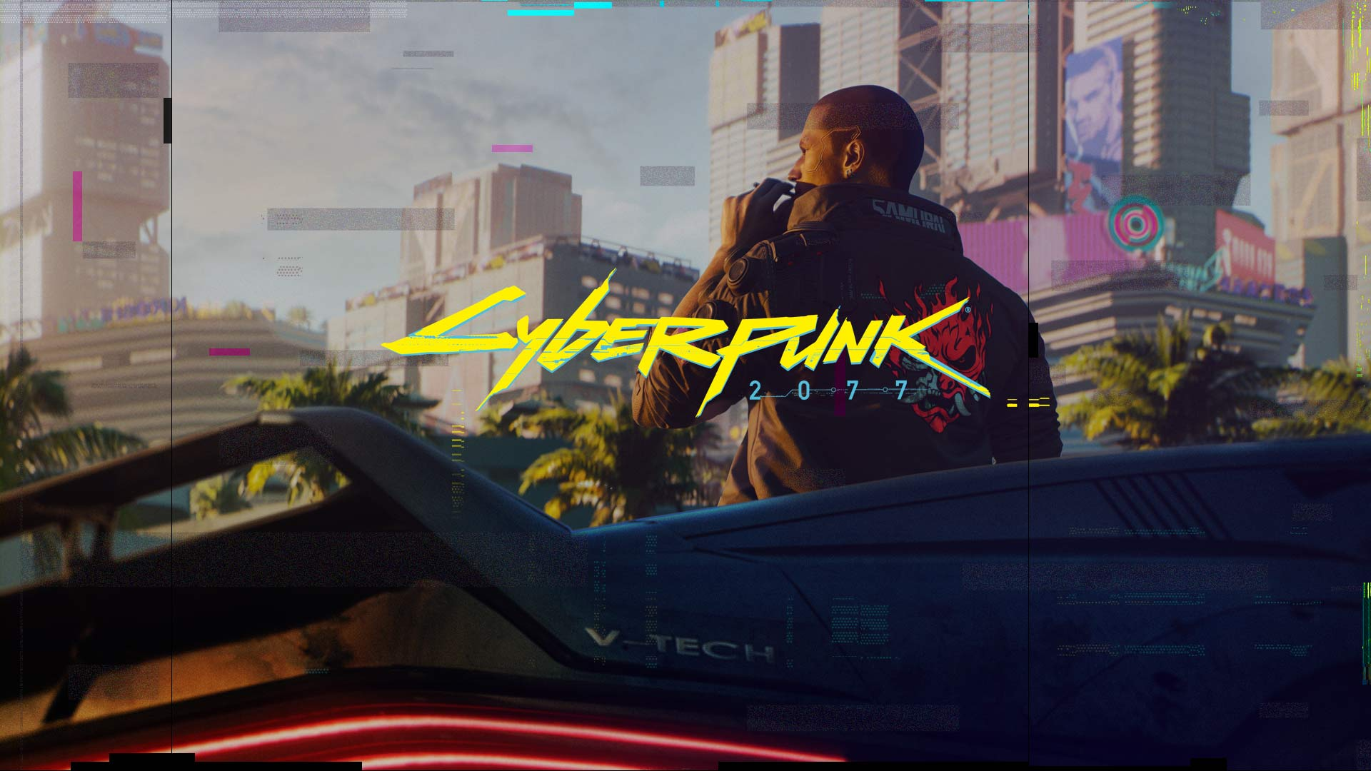 Cyberpunk 2077 PC Version Full Game Free Download · FrontLine Gaming