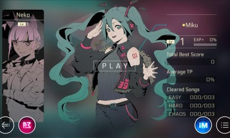 Cytus II Android WORKING Mod APK Download 2019
