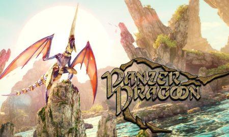 Panzer Dragoon Remake PC Version Full Game Free Download