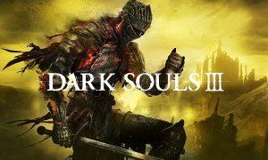 DARK SOULS III PC Version Full Game Free Download