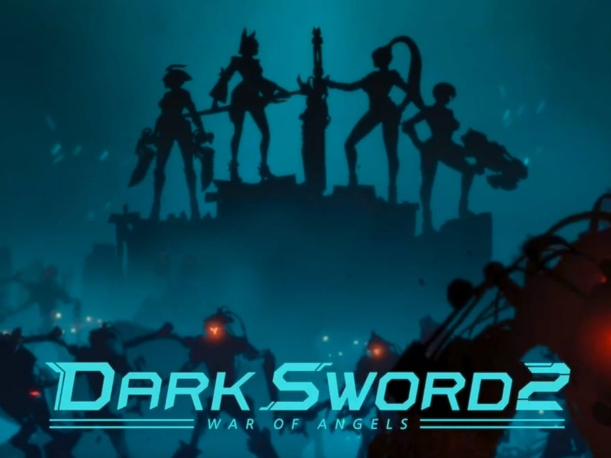 Dark Sword Mod From The Play Store