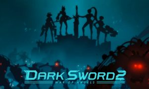 Dark Sword 2 Mobile Android Full WORKING Mod APK Free Download