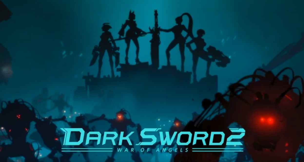 Dark Sword 2 Mobile Android Full WORKING Mod APK Free