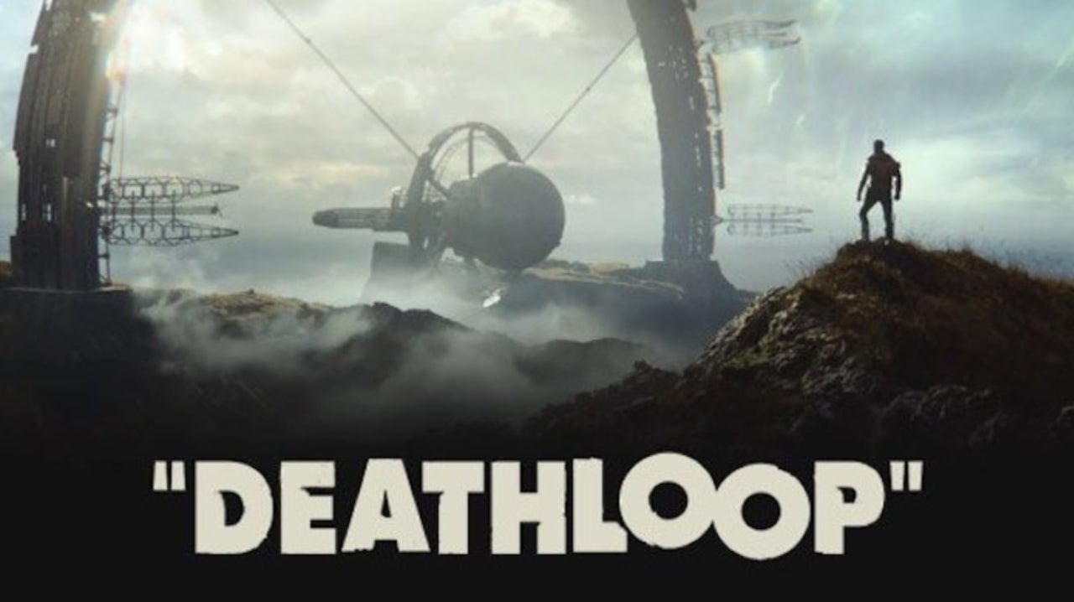 Deathloop PC Version Full Game Free Download