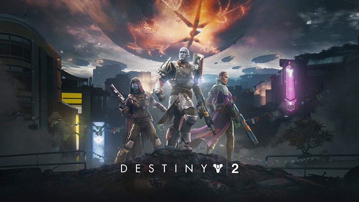 download destiny 2 on pc