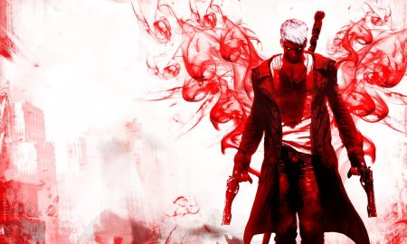 Devil May Cry PC Version Full Game Free Download