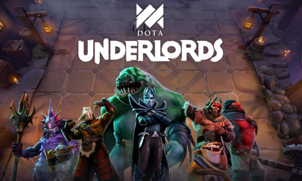 Dota Underlords PC Version Full Game Free Download