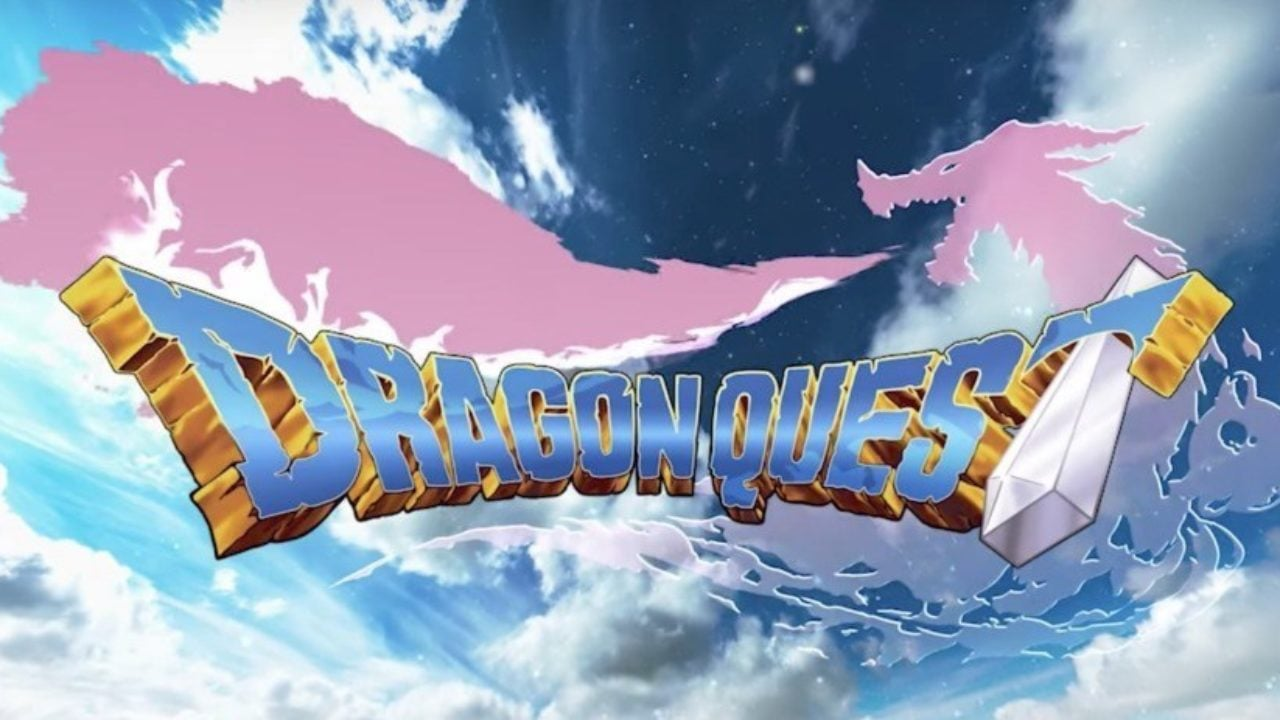 Dragon Quest XII Still Many Years Away Confirmed To Be In Development