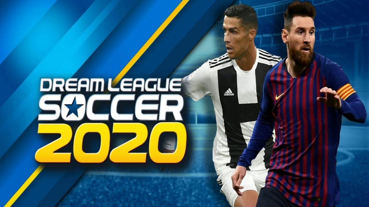 Dream League Soccer 2020 Android Launch Full Version Free Download