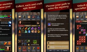Duels RPG Text Adventure Mobile Android WORKING Mod APK Download